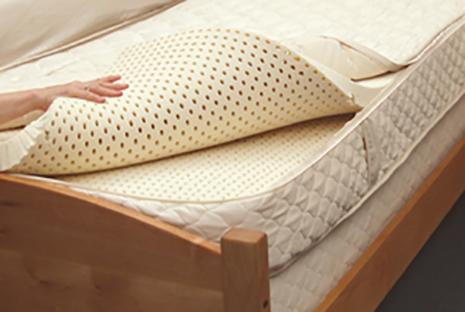 นอนยางพาราช่วยเรื่องการลดอาการปวดหลัง